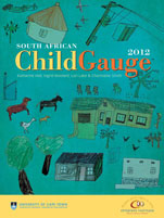 South African Child Gauge 2012