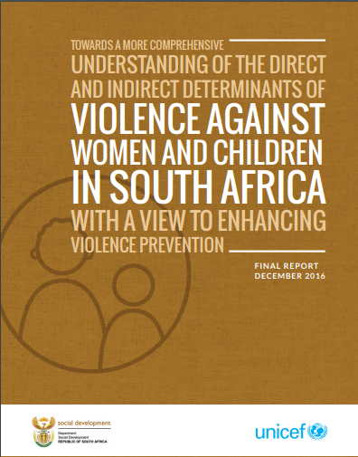 Law review: South Africa's progress in realising children's rights