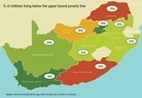 Review of Research Evidence on Child Poverty in SA